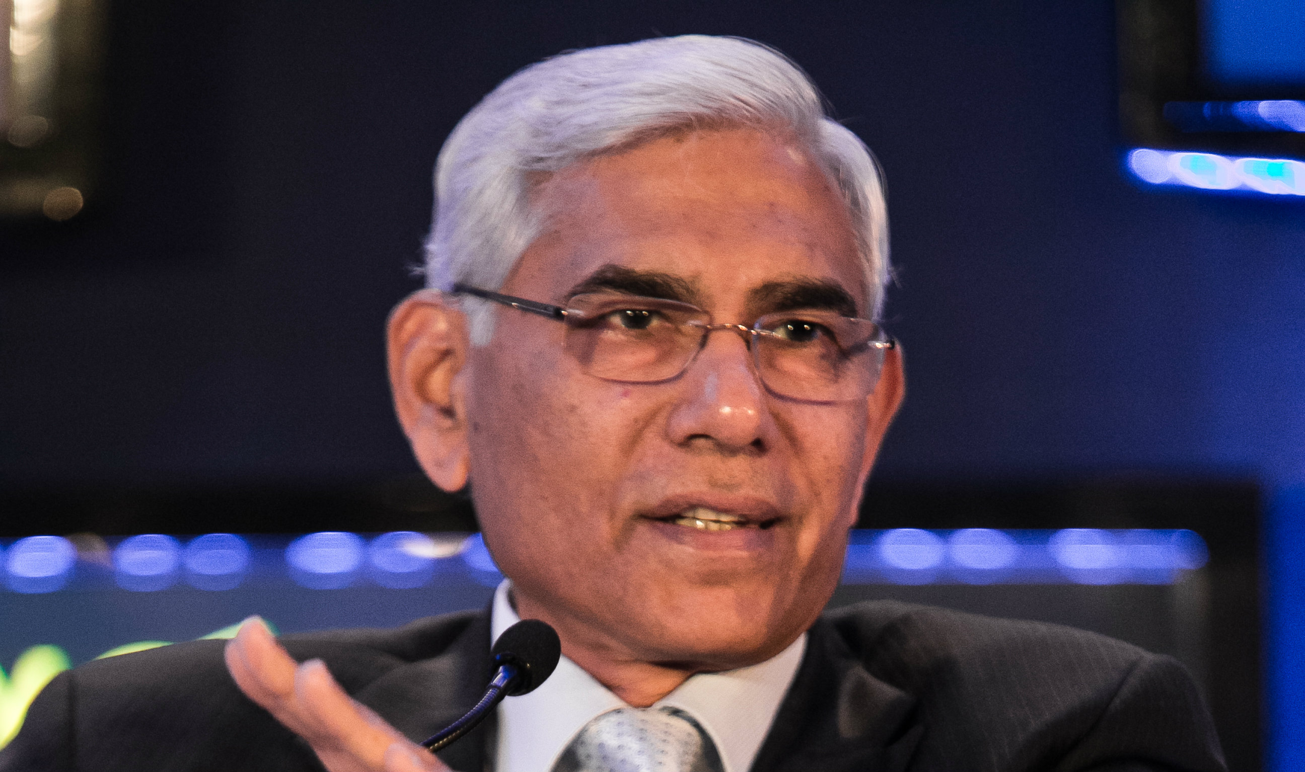 The BCCI's change of mind is an indication that Johri got the go-ahead from the Supreme Court-appointed Committee of Administrators (CoA), headed by Vinod Rai (in picture), to sign the agreement.