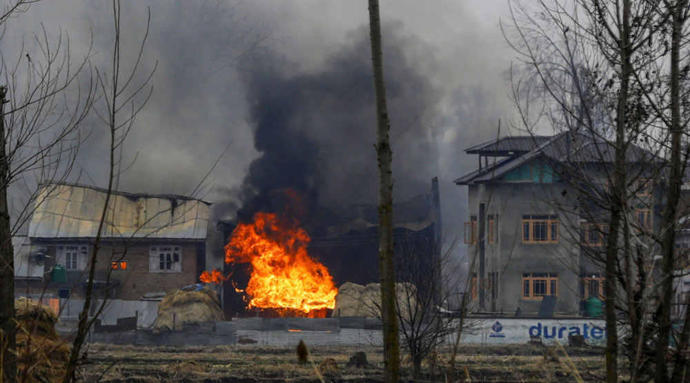Jaish trio killed in Pulwama gunfight, but at a heavy price