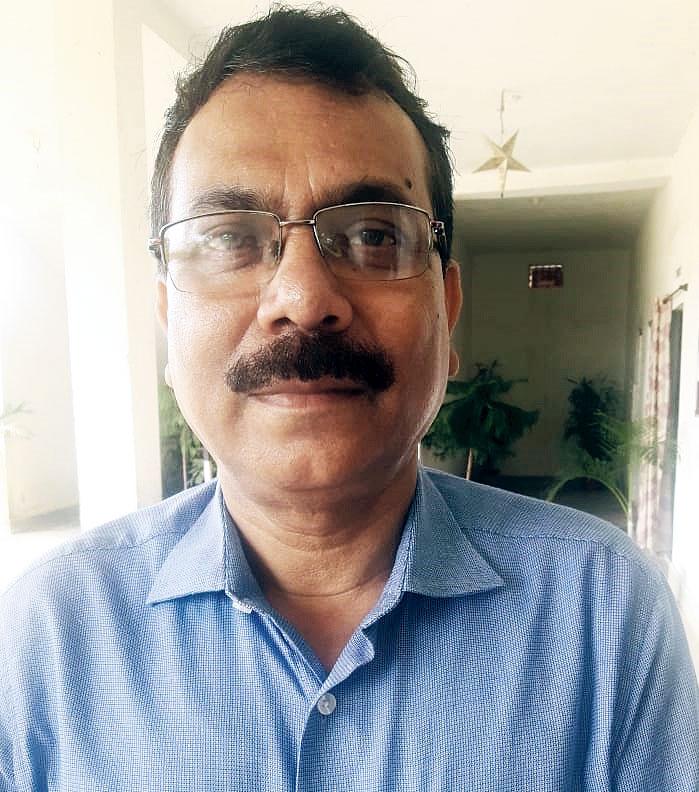 Amar Kumar Choudhary