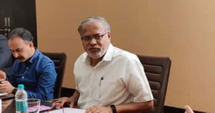 Labour minister Suresh Kumar did not respond to calls but soon after the notification had been issued earlier this week, he had dismissed suggestions of discrimination.