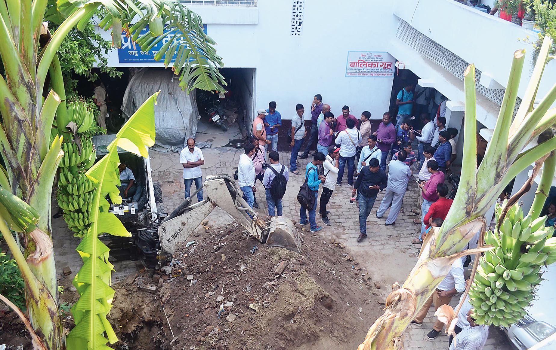 CBI hunts deeper in Muzaffarpur shelter home case