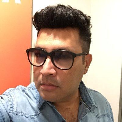 Mumbai-based Assamese filmmaker Arunjit Borah