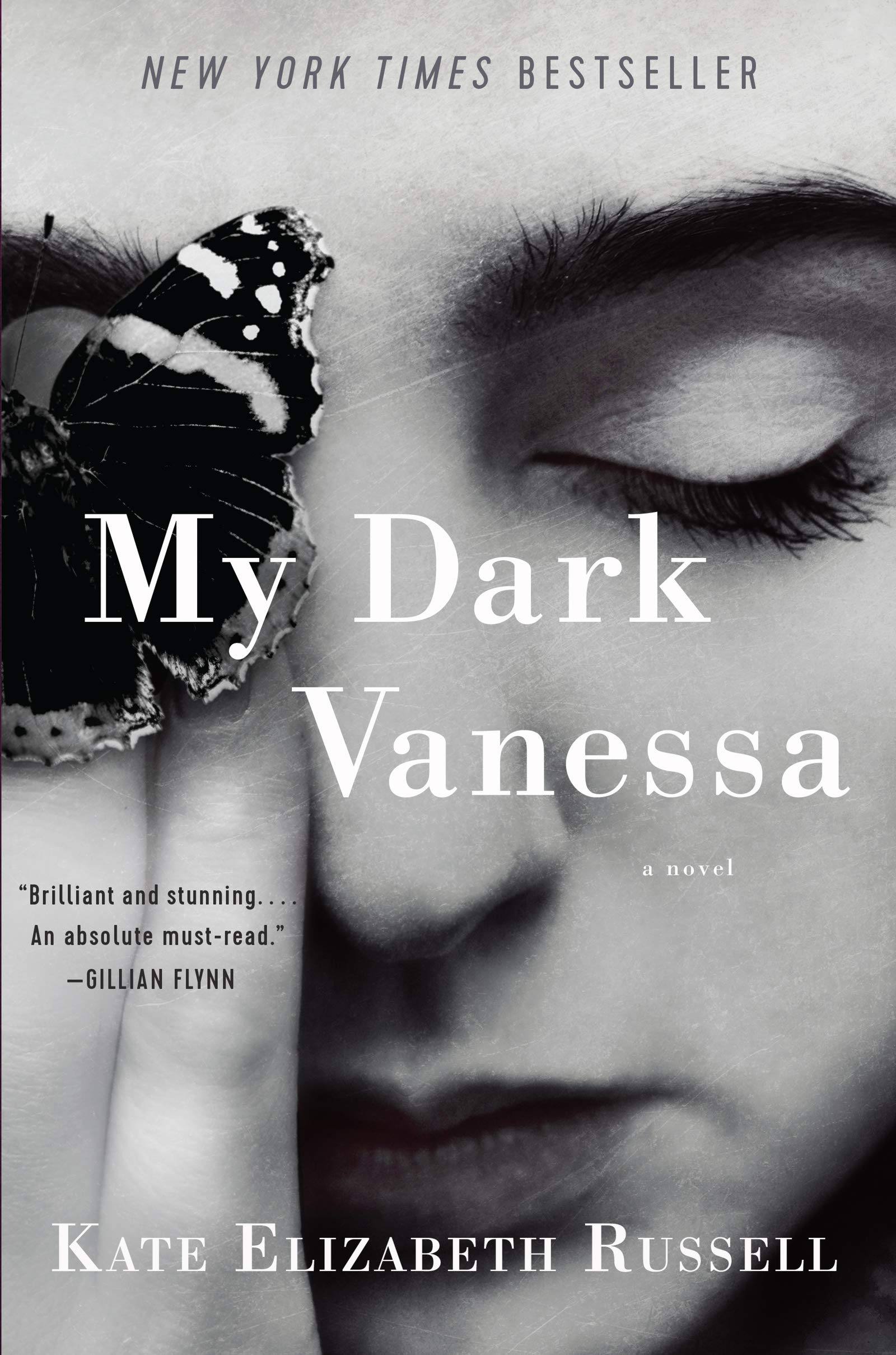 'My Dark Vanessa' by Kate Elizabeth Russell, Fourth Estate, Rs 499