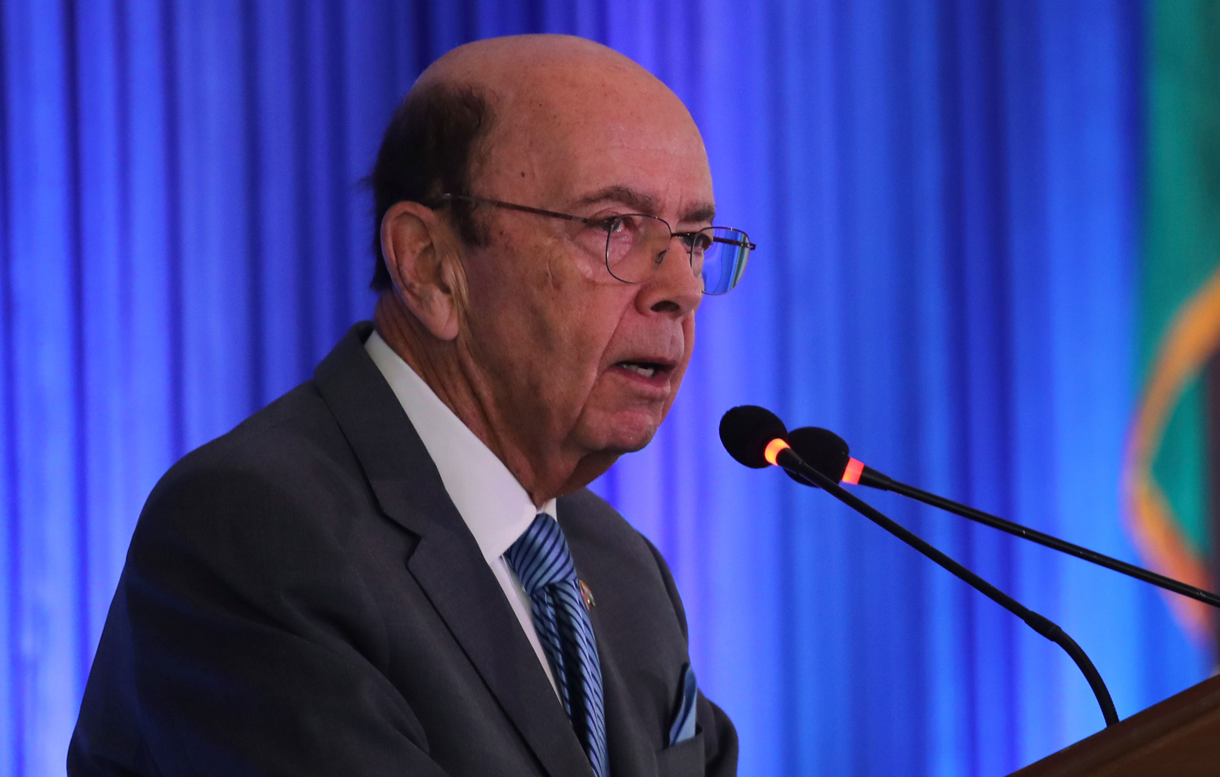 US wants India to eliminate trade barriers for American companies: Wilbur Ross