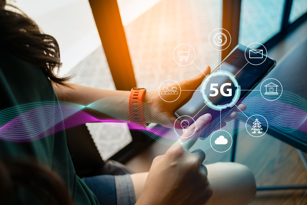 The department of telecom (DoT) initiated the process for deploying 5G in the country on December 31, 2019 by calling for trial proposals. (Image used for representational purpose)