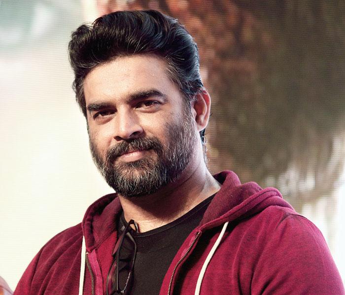 New Bunty: R. Madhavan