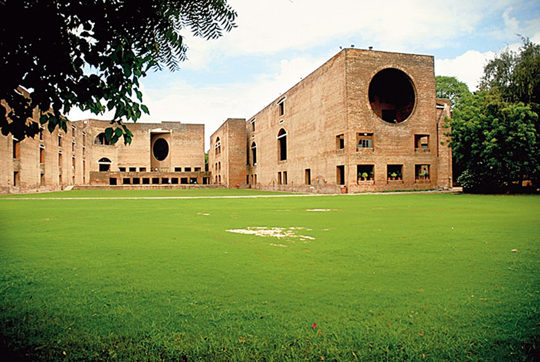 IIM Ahmedabad launched its fellowship programme in 1971. Some 349 doctoral students have so far graduated from the institute.