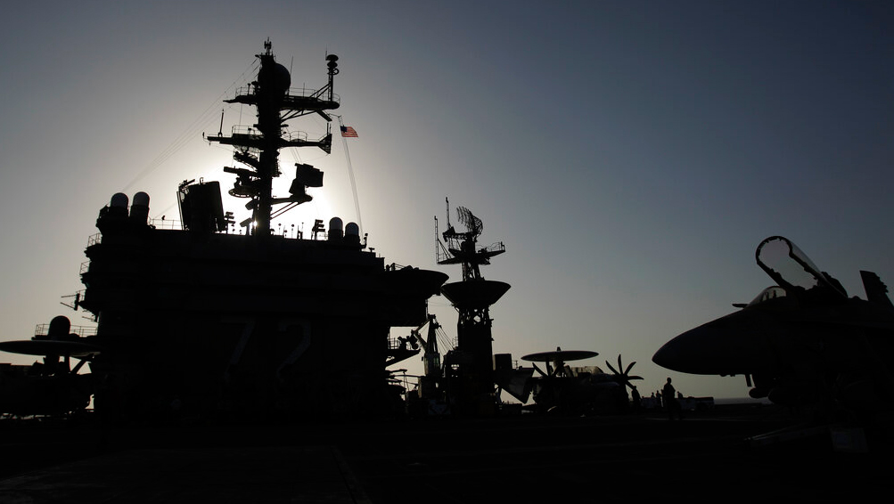 "The US is dispatching the USS Abraham Lincoln and other military resources to the Middle East following ""clear indications"" that Iran and its proxy forces were preparing to possibly attack U.S. forces in the region, according to a defense official on May 5, 2019."