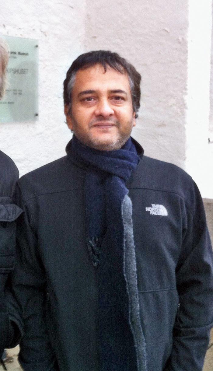Souvik Dutta