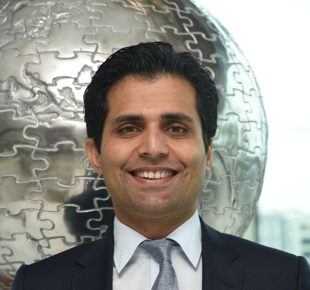 Indiabulls founder and Chairman Sameer Gehlaut