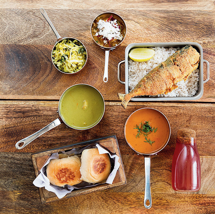 The Goan soul lies in its irrestible fish curry, says Karen Anand