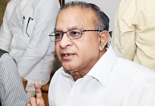 The passing of Jaipal Reddy has come at a time the Opposition appears rudderless and bereft of a unifying force.