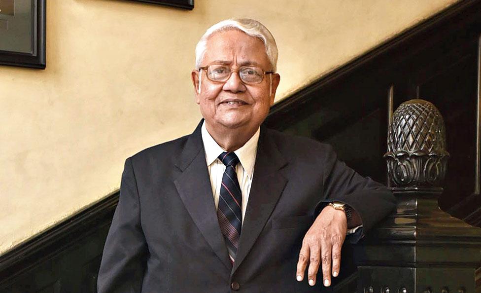 Subrata Kumar Basu