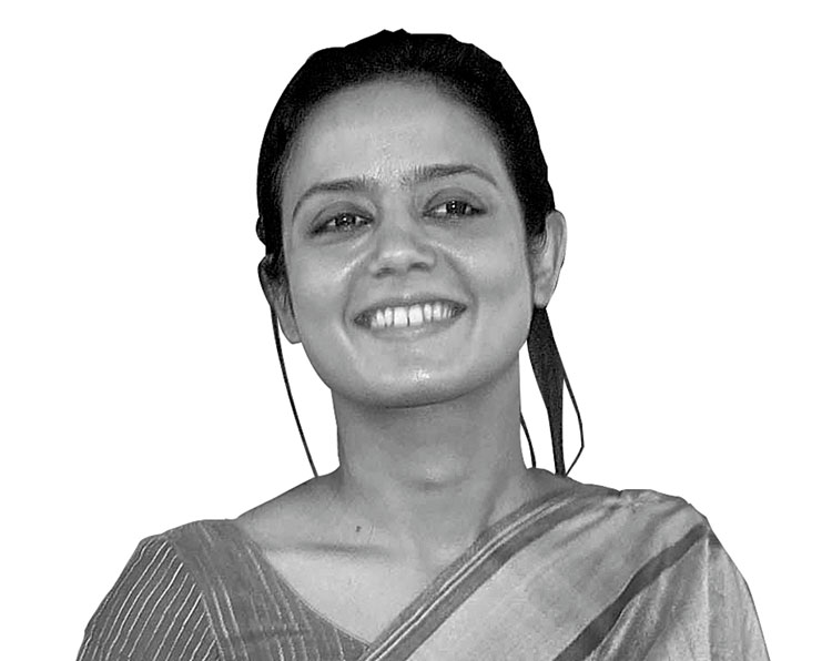 Fighting to remove anti-thesis of the idea of India: Mahua Moitra