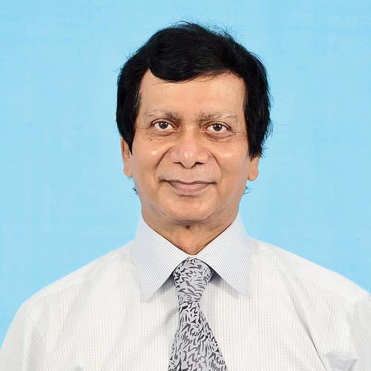 Dibya Sundar Das