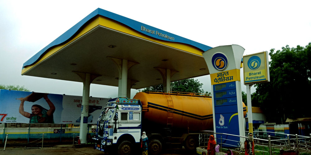 Going by the current market capitalisation of BPCL, the buyer will have to shell out at least Rs 60,000 crore to buy the government's 53 per cent stake and about Rs 30,000 crore for another 25 per cent from the public in a mandatory open offer.
