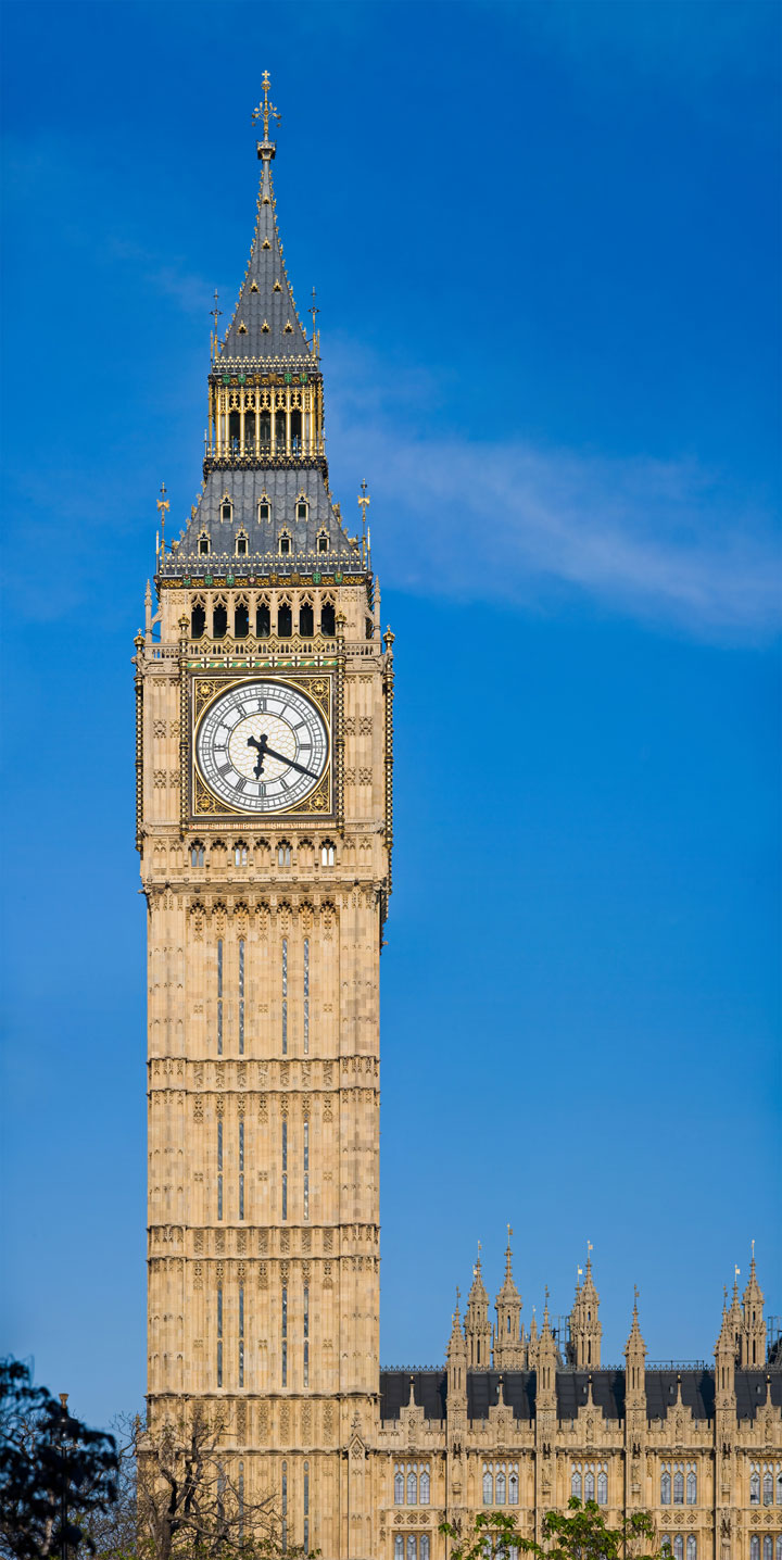 Big Ben to strike 11 times at 11pm on January 31 to celebrate the hour when the UK leaves the EU