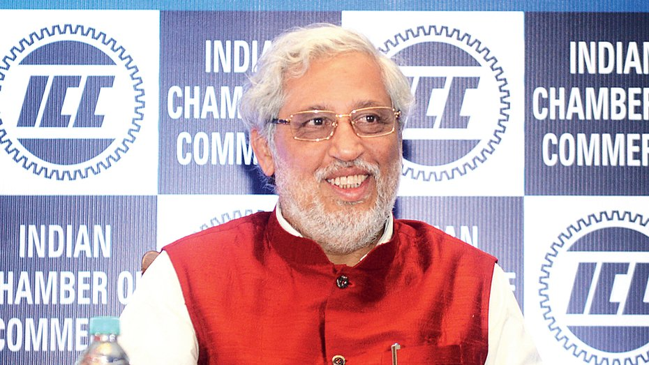 Professor Anil Sahasrabudhe, chairman, AICTE, said colleges seeking to start new courses would from now on have to participate in online inspections.