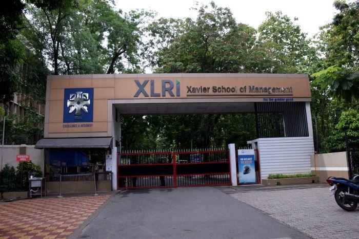 The XLRI campus