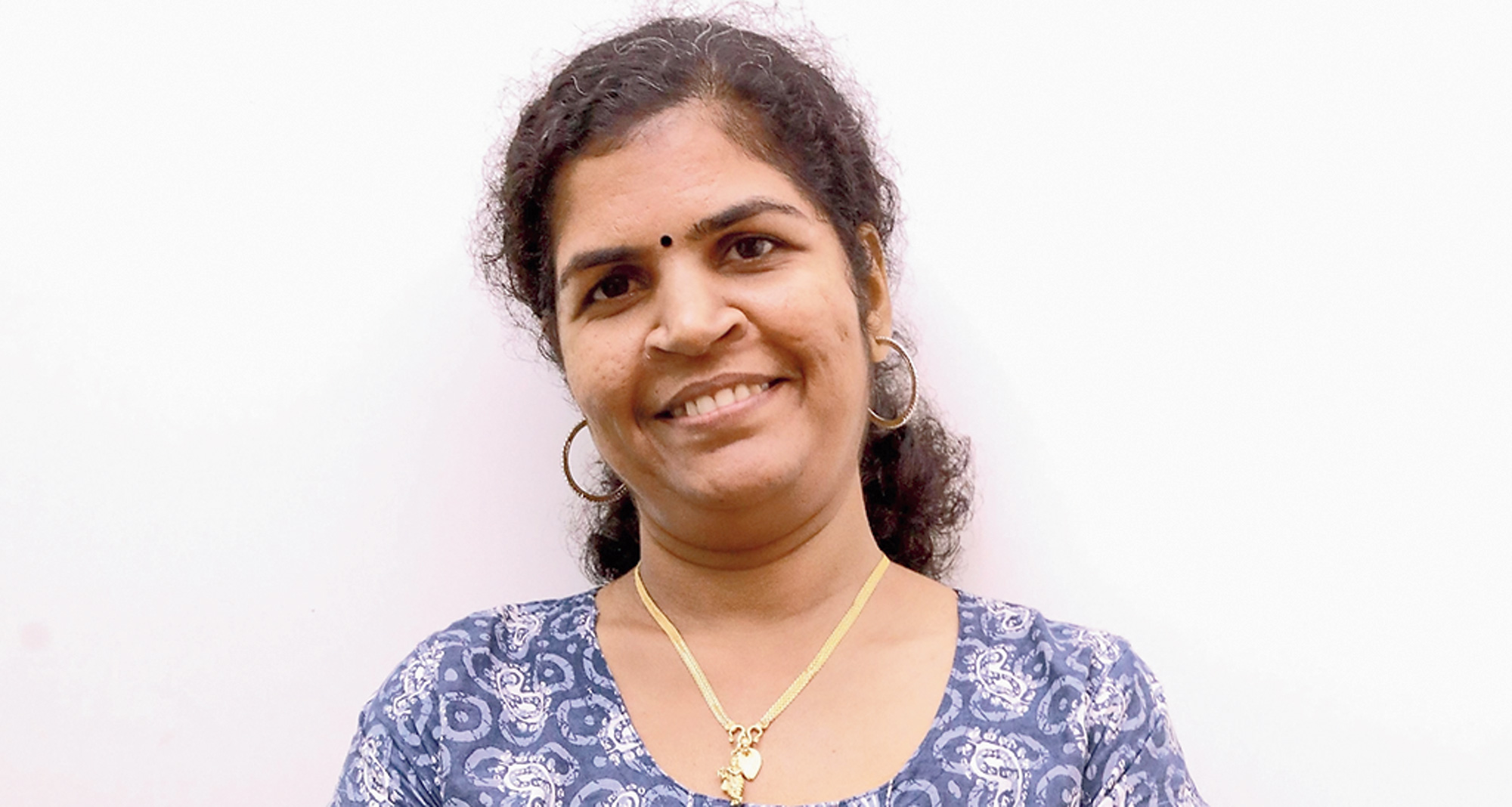 Kanakadurga has been staying at a government home in Malappuram under police security along with her two children.
