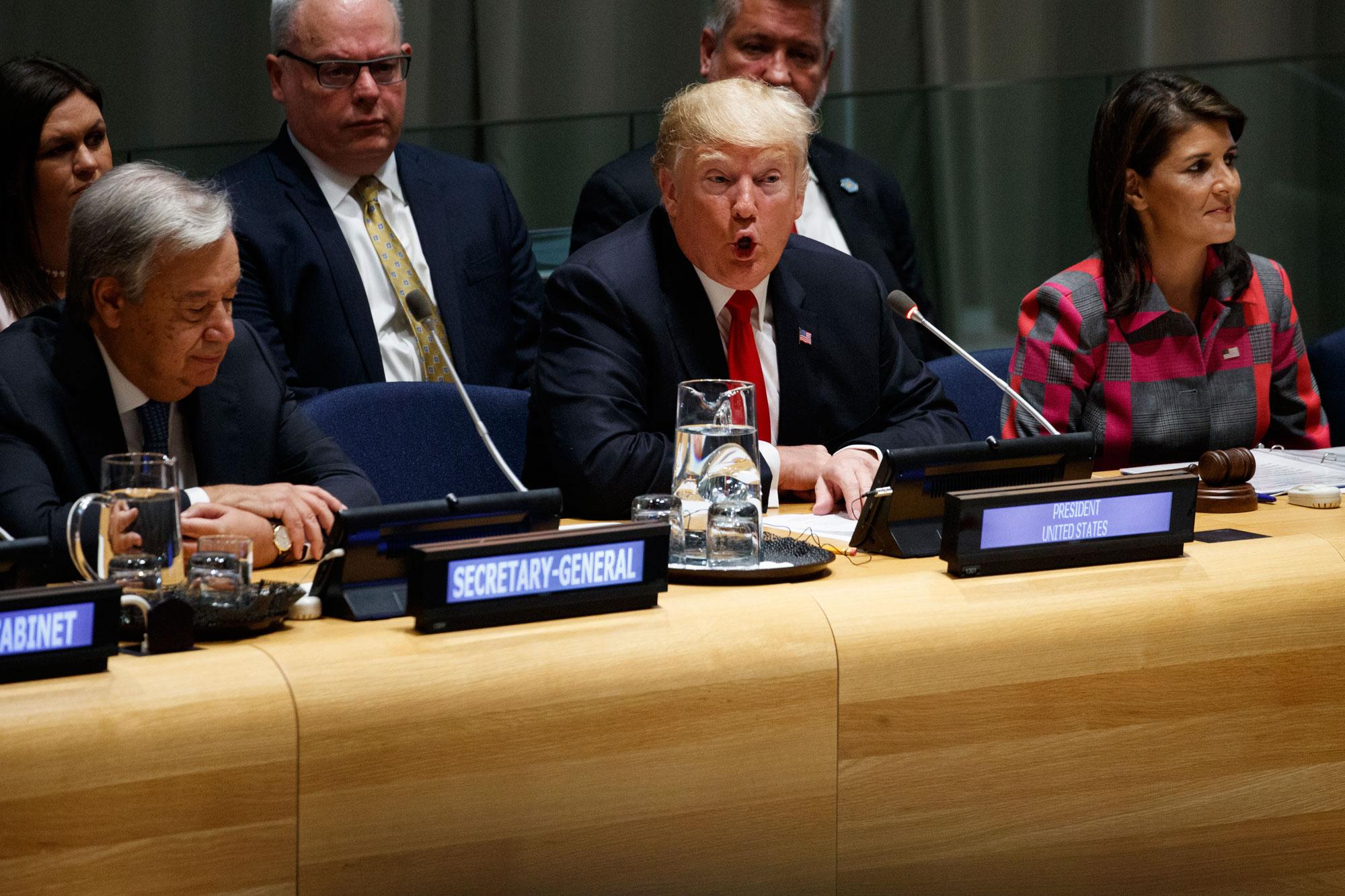 'Rocket Man' to 'Terrific': Trump hints at second meeting with Kim
