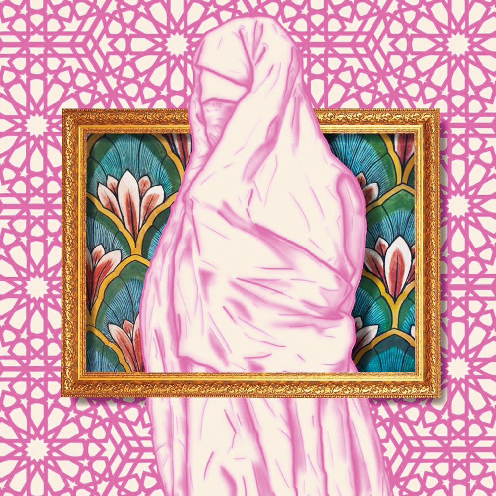 Visual interpretations of the hijab by people across the world