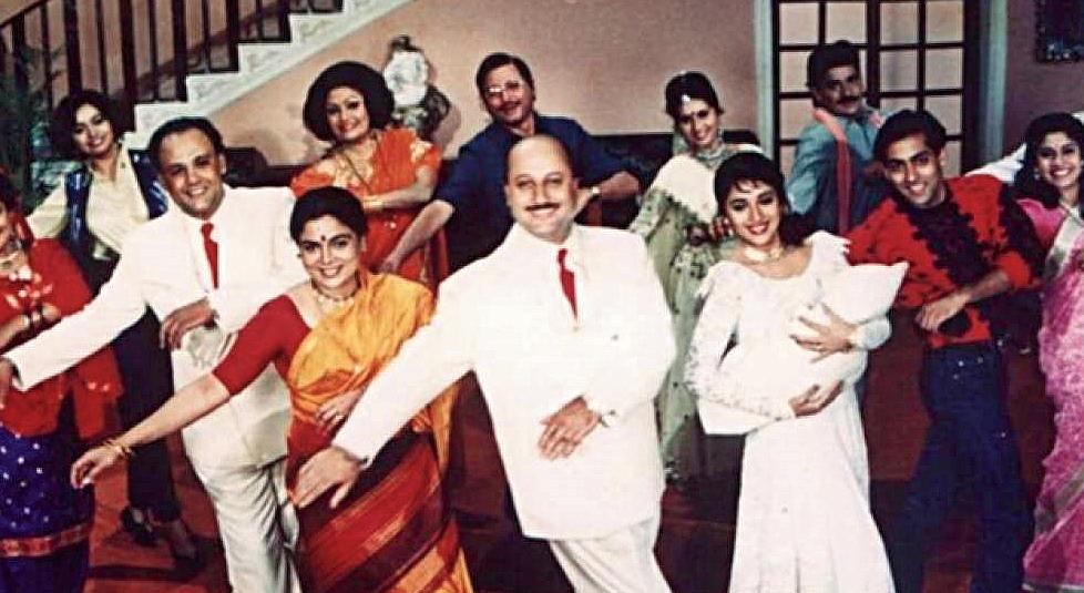 Flashback Friday: 25 years of Hum Aapke Hain Koun...!