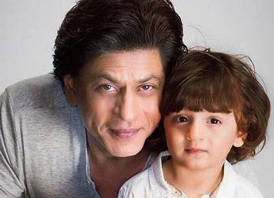 This will be my first film that could probably appeal to him (son AbRam). (Jab) Harry Met Sejal was a little adult for a kid and Fan was probably scary for him… he was just three then. So maybe Zero will be the first film of mine that he will like or dislike