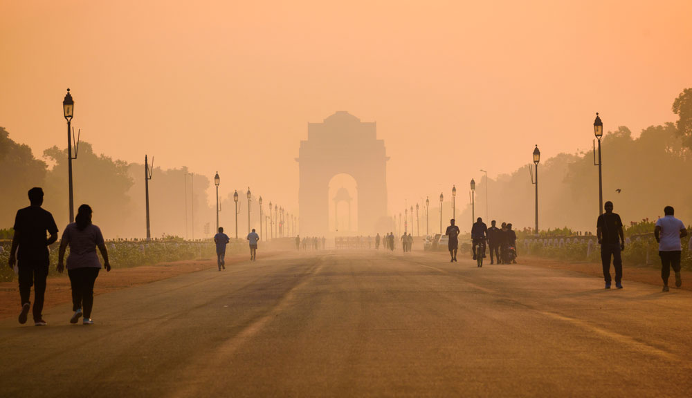 Time for India to update its air quality standards