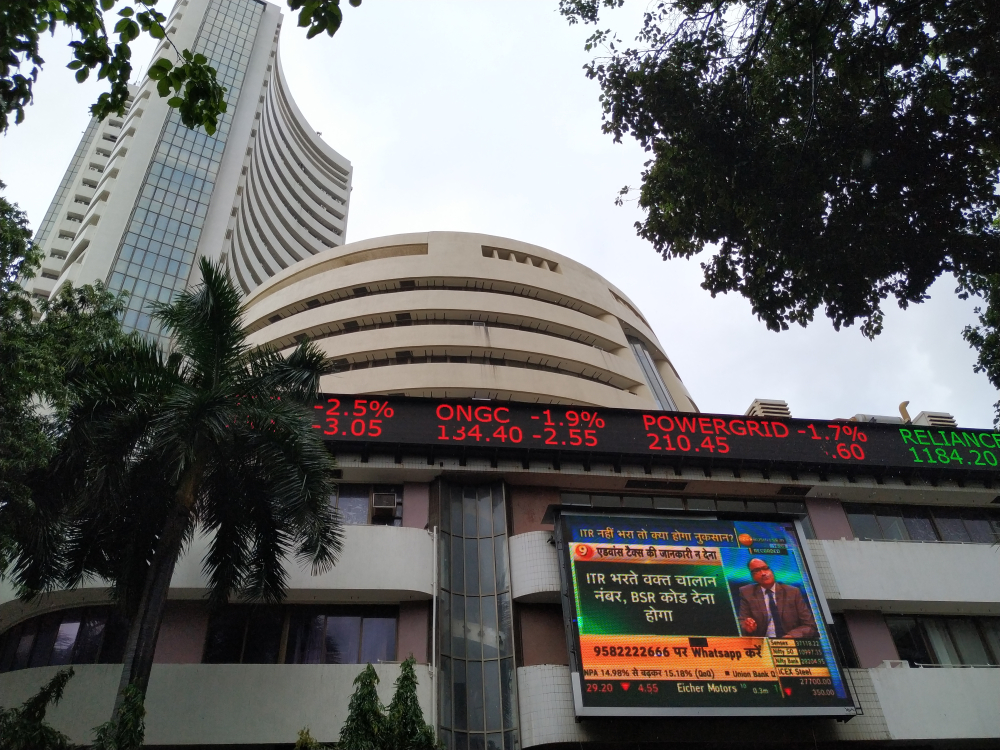 """""""We may see the Sensex rising up to 1000 points at open. However, whether it sustains the rise will depend on many factors as to the exact size of the fiscal package, which sectors will benefit and what will be India's fiscal deficit among others,"""" an analyst with a foreign brokerage said."""