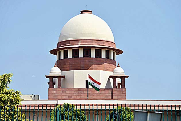 Supreme Court dismisses PIL seeking 100% verification of VVPAT slips with EVMs