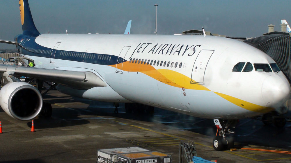 According to DGCA data for 2017-18, Jet Airways was the biggest international player among the domestic carriers, with a market share of 13.8 per cent, followed by Air India at 10.4 per cent.