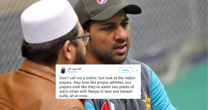 ICC World Cup 2019 - Ind Vs Pak: Pakistan Twitter wins the day despite defeat