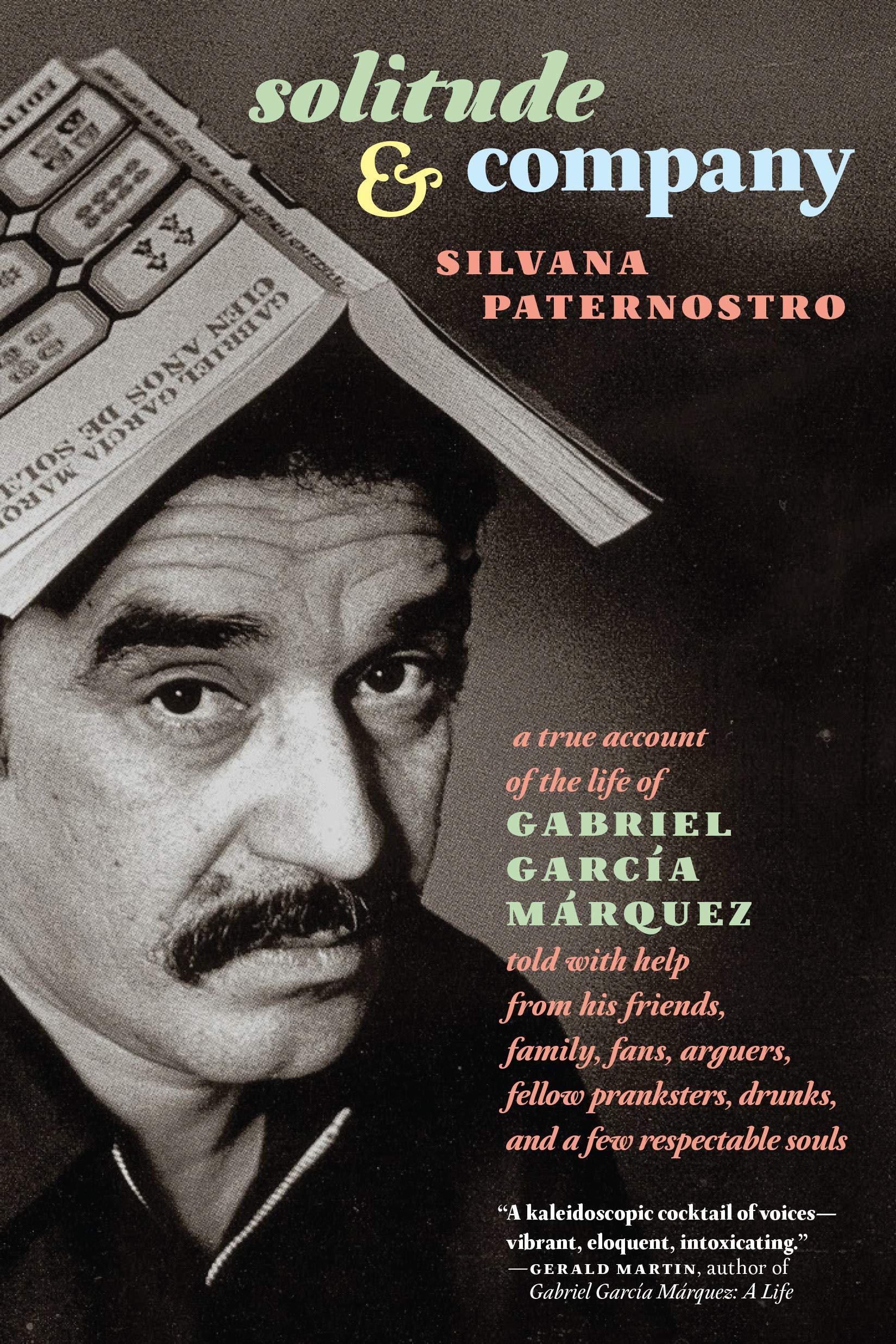 The extraordinary life of Gabriel García Márquez