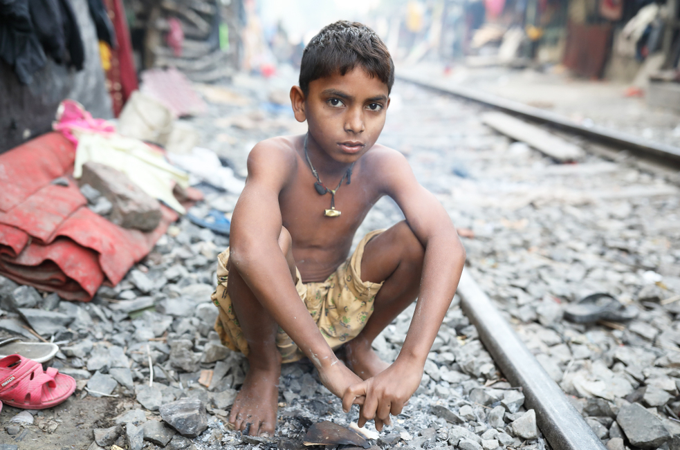 India has registered the fastest reduction in poverty among 10 countries covering a wide geography whose combined population is 2 billion