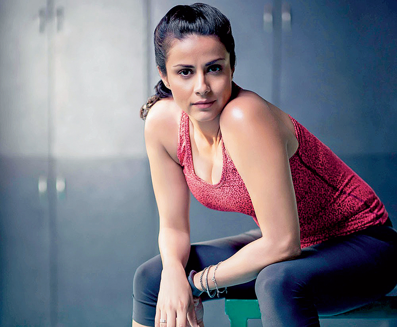 'I have done some pretty scary things in life just because I wanted to rebel, to go against what was expected of me,' says Gul Panag