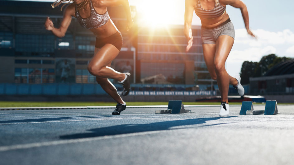 Most of the research on how women athletes should train is based on what has worked for men; worse, very little of this research can be used in the Indian context.