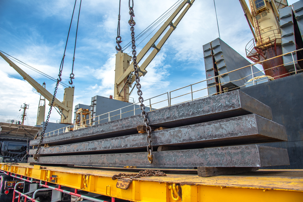 India sold 8 million tonnes of iron and steel to its top 20 export destinations between April and November compared with 10.7 million tonnes (mt) a year ago.