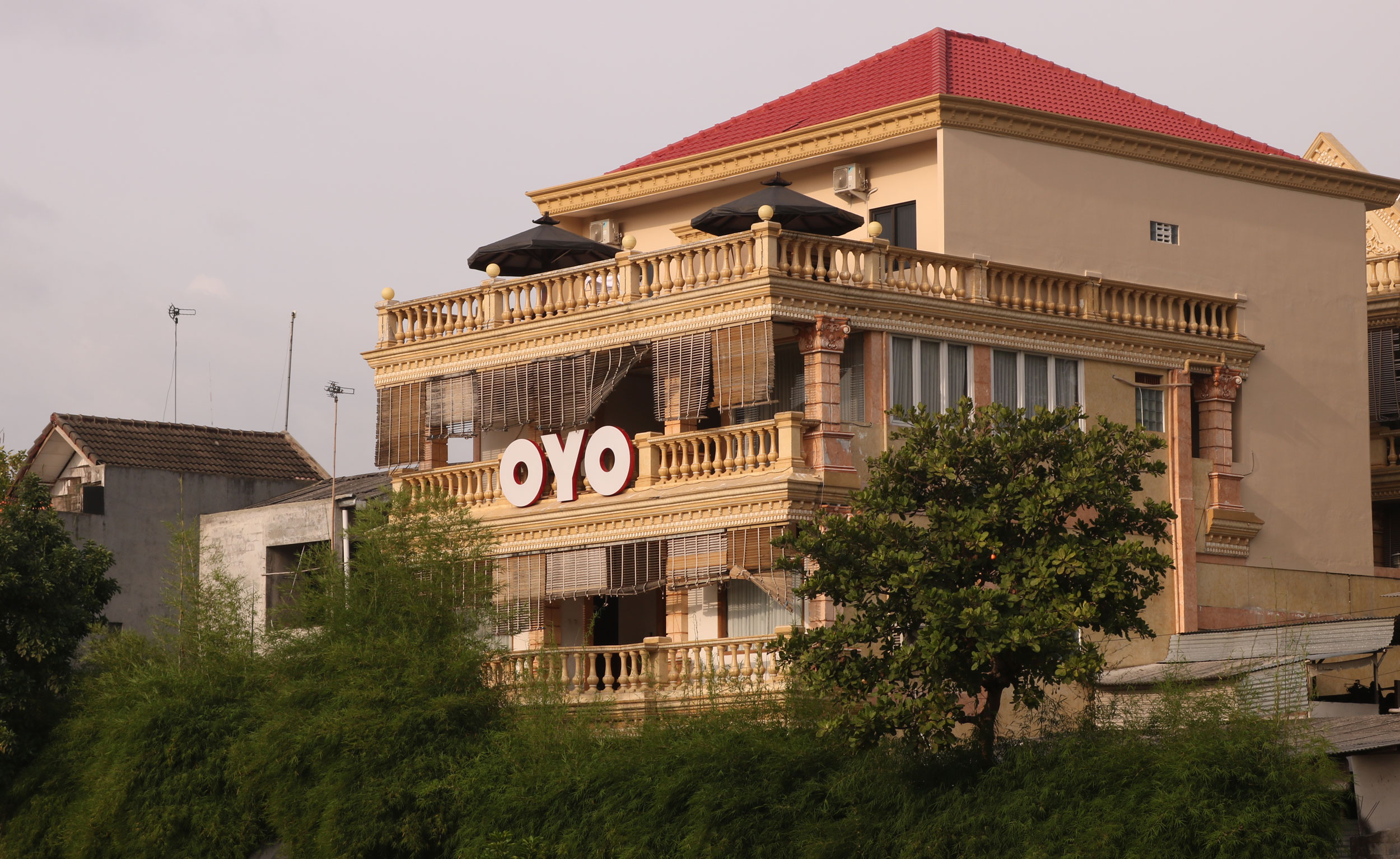 Oyo's consolidated revenue for 2018-19 stood at $951 million (over Rs 6,785 crore) against $211 million (over Rs 1,500 crore) in the year-ago fiscal.