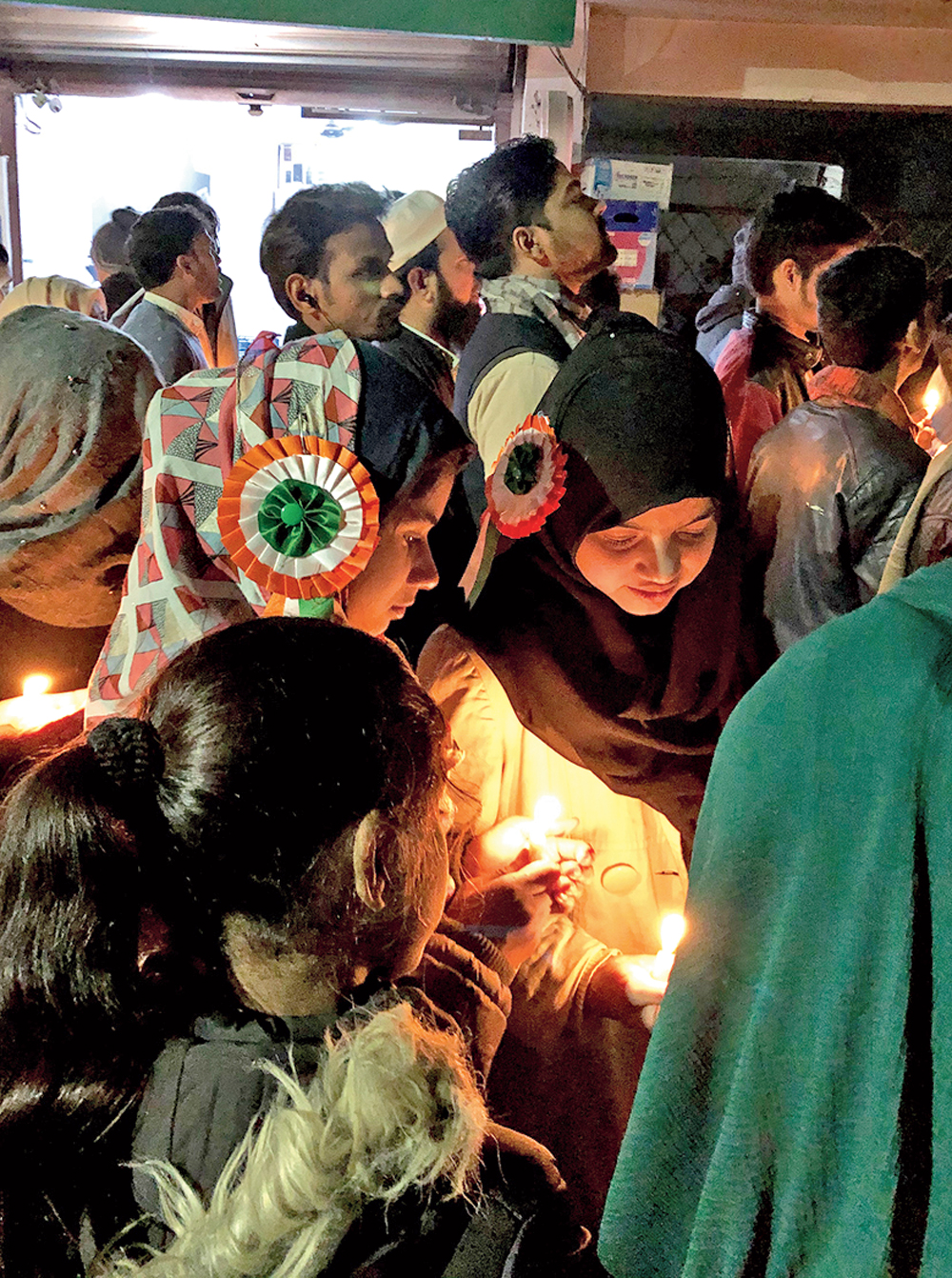 Shaheen Bagh: If not now, then when?