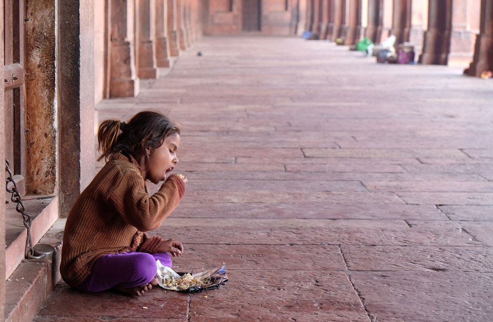 Battling hunger: Jharkhand shows the way