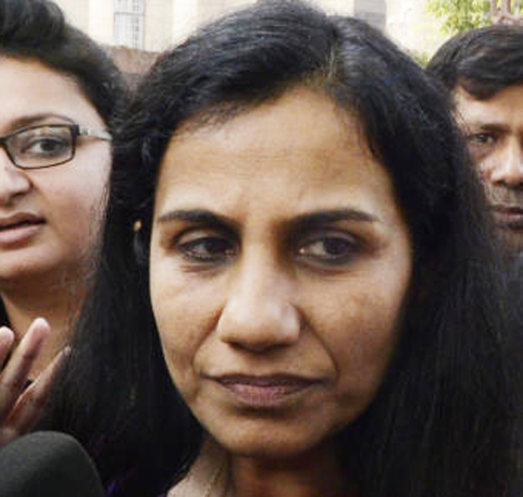 All eyes on Chanda Kochhar: will ex ICICI Bank chief fight back?