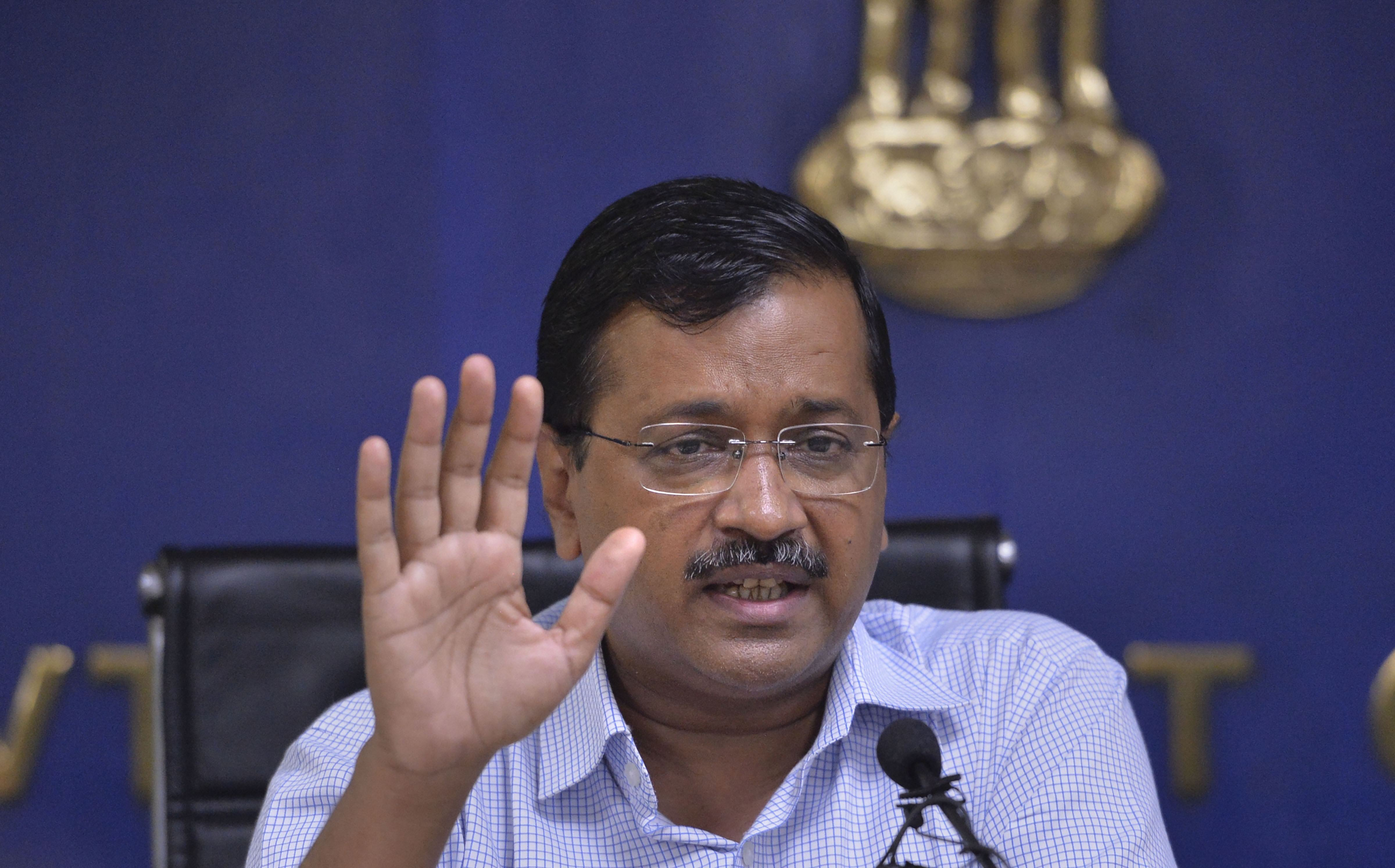 Delhi chief minister Arvind Kejriwal has repeatedly asked house-owners not to insist on rent or forcibly evict people, and even made a verbal offer of compensation if tenants defaulted after the lockdown, but no government scheme to compensate them has been announced yet.