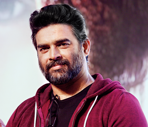 Madhavan is making his directorial debut with Rocketry: The Nambi Effect