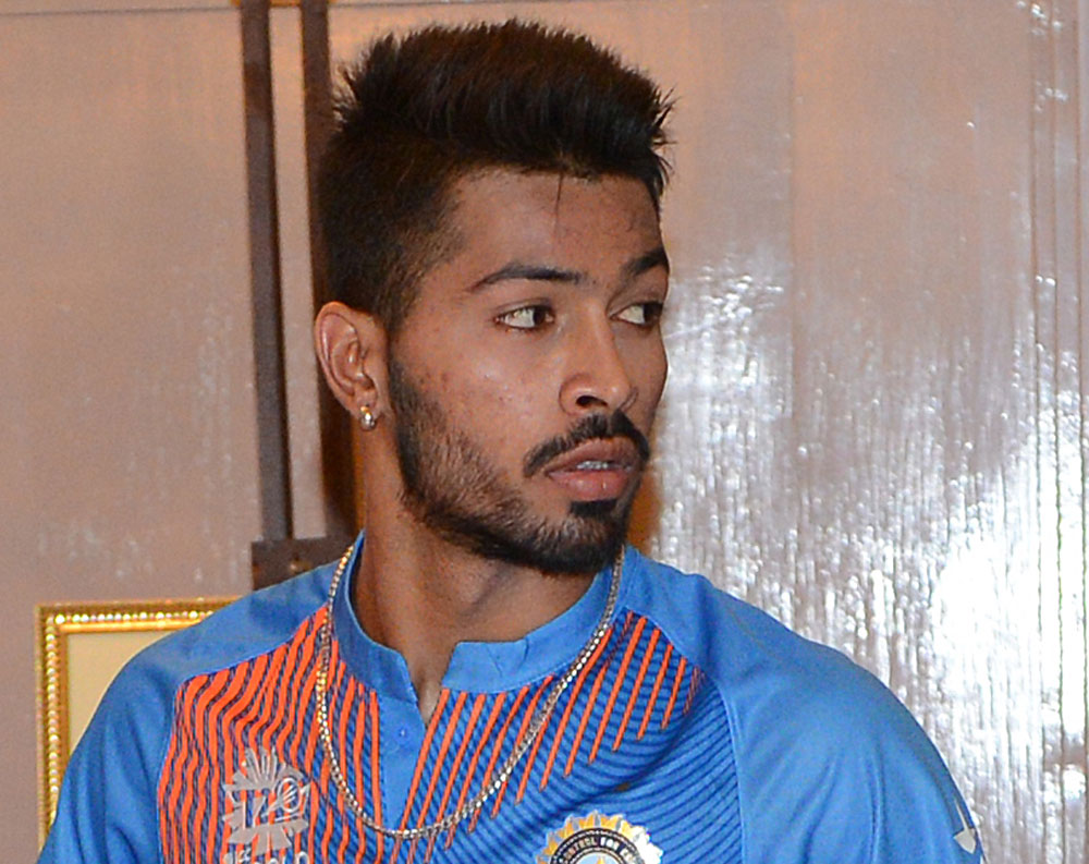 Hardik Pandya has been suspended by the BCCI for his derogatory comments about women on Koffee with Karan.