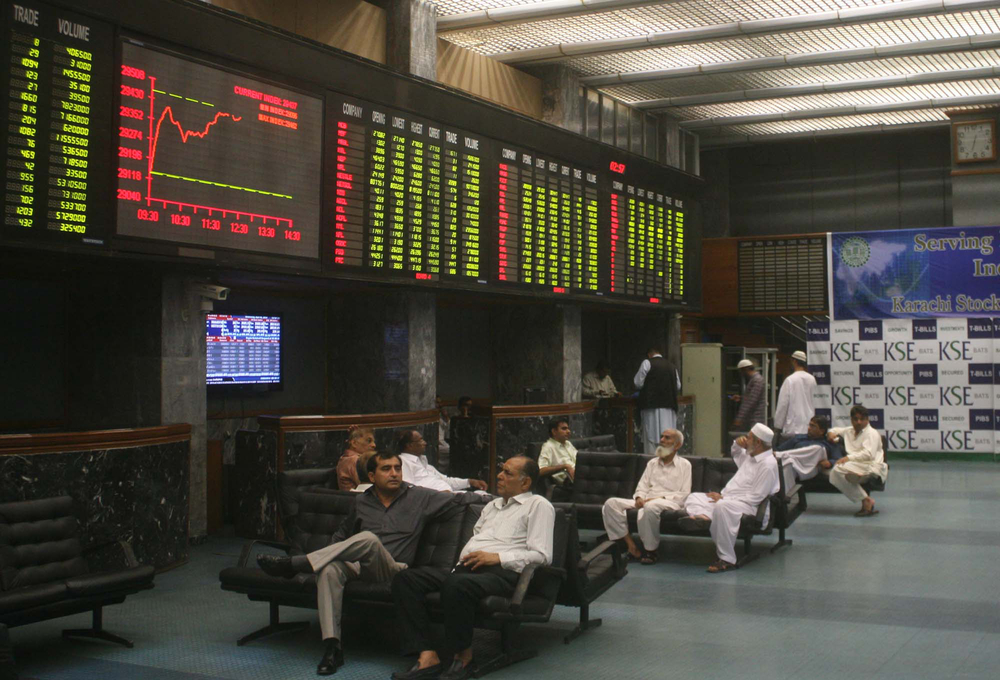 Pakistan has faced a meltdown on the Karachi Stock Exchange by about 8 per cent since the Pulwama attack along with a 14 per cent fall in the value of the Pakisani rupee over the last five months