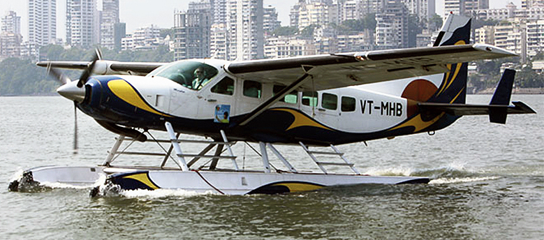 A seaplane is a fixed-winged aeroplane designed to take off and land on water and includes amphibious aircraft operating as seaplanes.