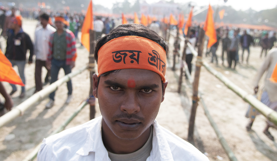 The mindset of Hindus seems to have been communalized on account of Hindutva's success in exploiting the embedded Islamophobia and orthodoxy.