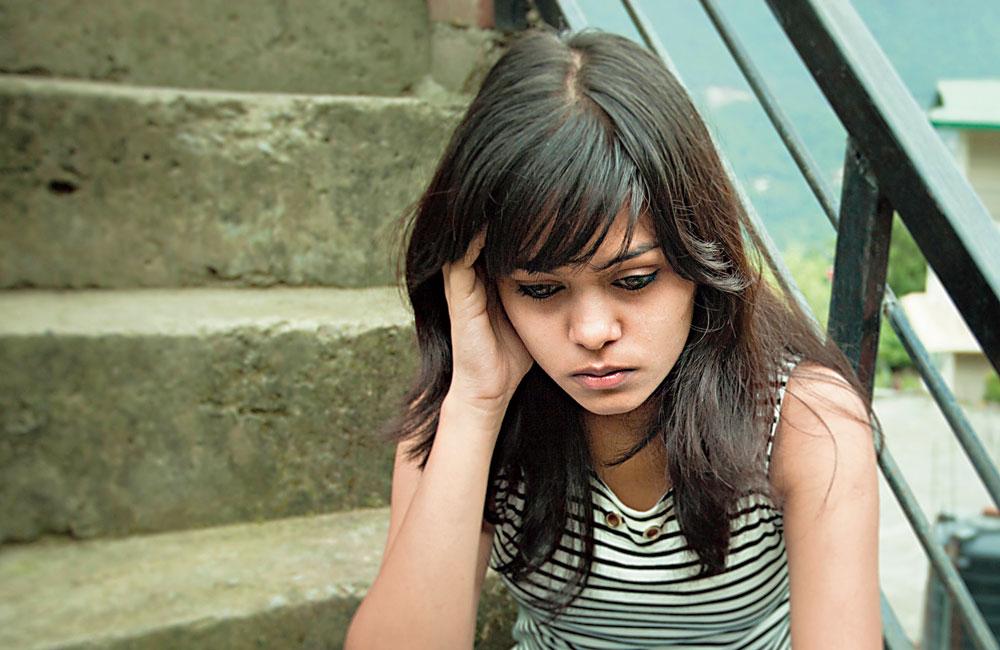 Psychiatric illnesses may haunt children