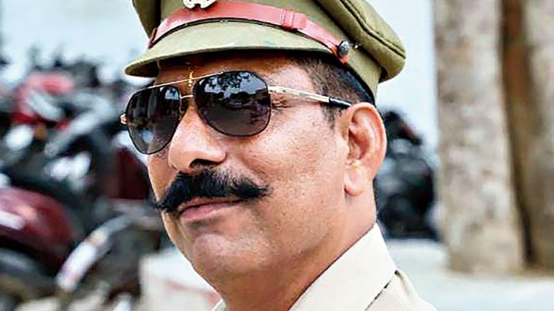Politicians sheltering accused in Bulandshahr case: Cop